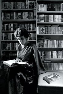 Kalpana Swaminathan
