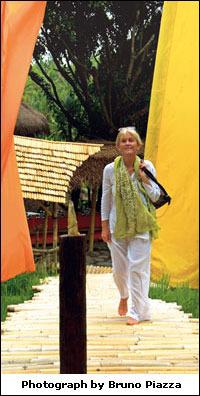 Susi Johnston
