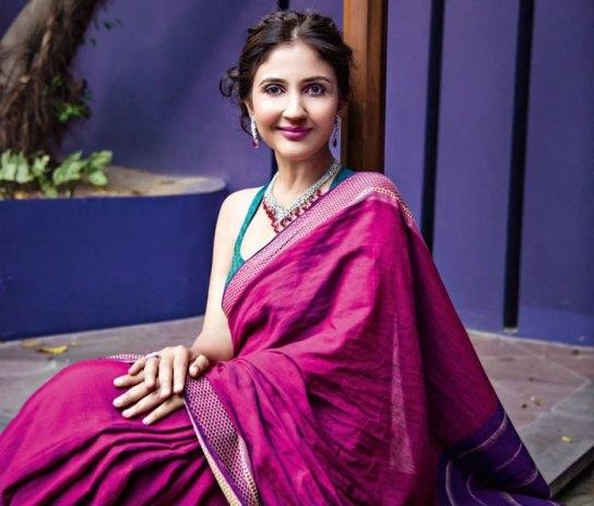 Anuja Chauhan Verve MAgazine