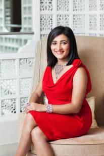 Schauna Chauhan Saluja for Verve Magazine