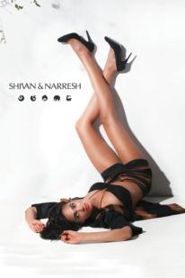 Shivan Narresh Bespoke Personalised Swimwear