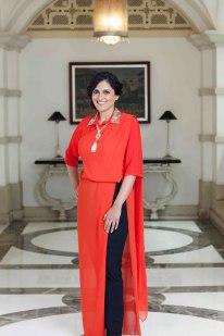Sonal Singh Christies Verve Magazine