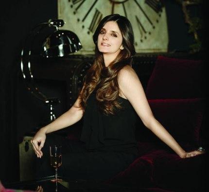 Simone Arora for Verve Magazine