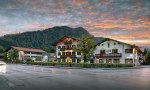 Bavaria, Germany, Travel, Rottach Egern, Lake Tegernsee, Bachmair Weissach