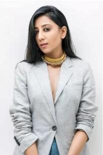 Suhani Pittie