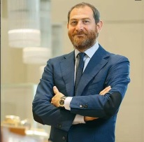 Fabrizio Buonamassa