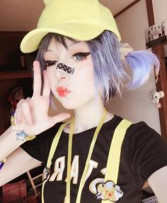 YamiKawaii_Pinterest