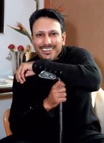 Jeev Milkha Singh
