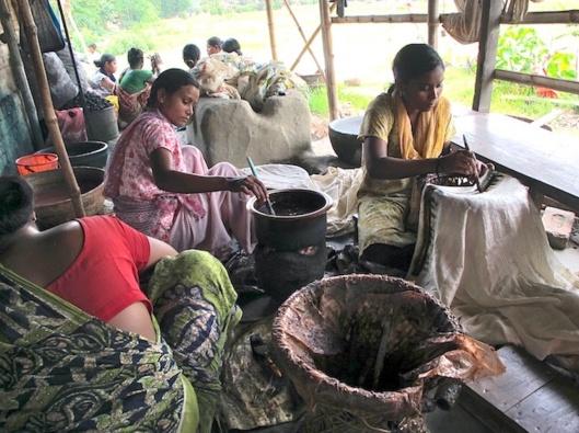 Batik Unit